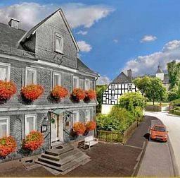 Haus Erna Hotel-Pension