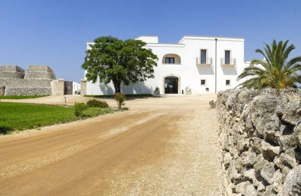 Hotel Masseria Bagnara Resort & Spa
