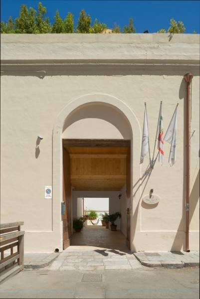 Hotel Carlo V-Palazzo Storico Relais