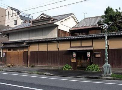 (RYOKAN) Japanese Style Inn Uonobu