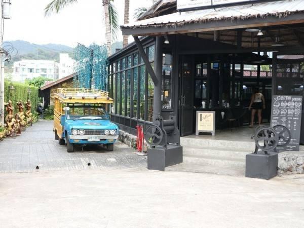 Hotel Kamala Tropical Garden