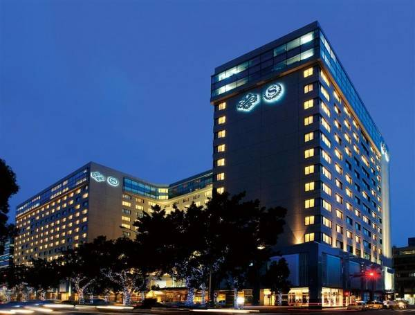 Sheraton Grand Taipei Hotel Sheraton Grand Taipei Hotel
