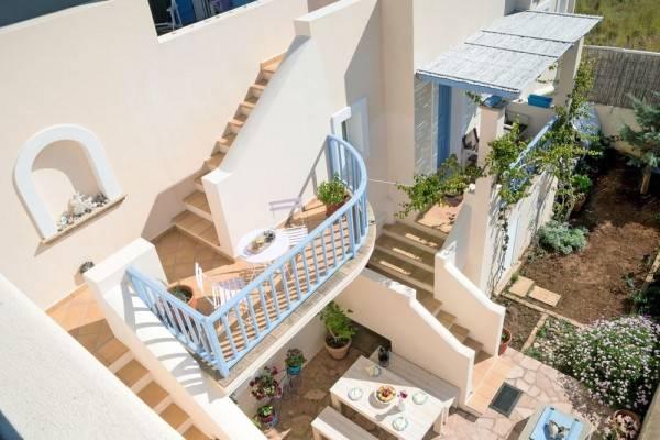 Hotel Sole e Mare Traditional Studios