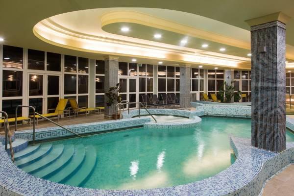 Apollo Thermalhotel & Apartments