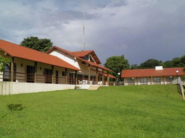 Ipelandia Park Golf Hostel