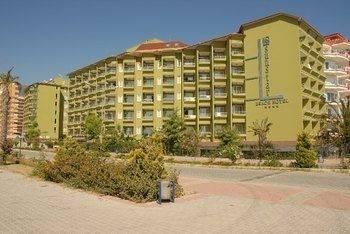 Hotel Sun Star Beach - All Inclusive