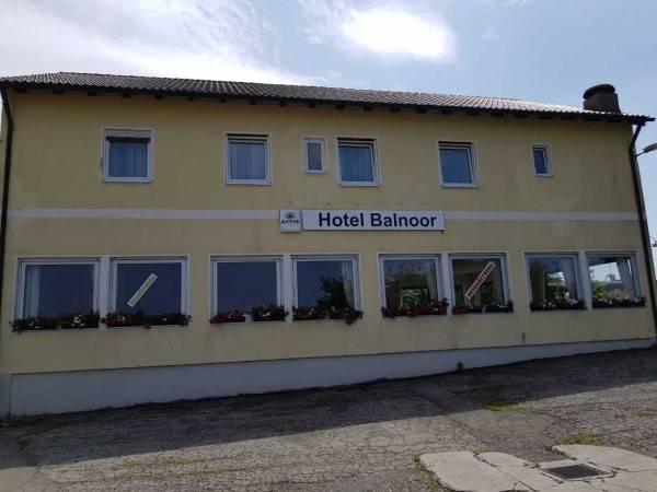 Hotel Balnoor