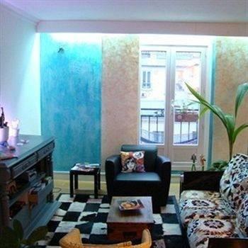 Hotel Apartment Saint Maur 1