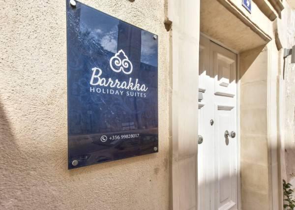 Hotel Barrakka Suites