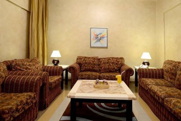 Hotel Boudl Al Olaya