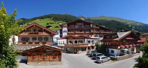 Hotel Alpin Spa Tuxerhof ****S