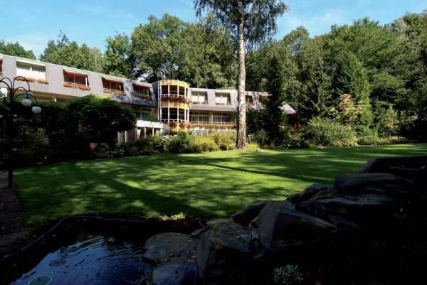 Fletcher Hotel De Scheperskamp