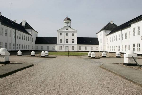 Hotel Det Gamle Apotek B&B