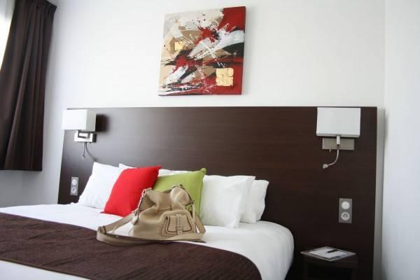B-B HOTEL LE HAVRE CENTRE GARE