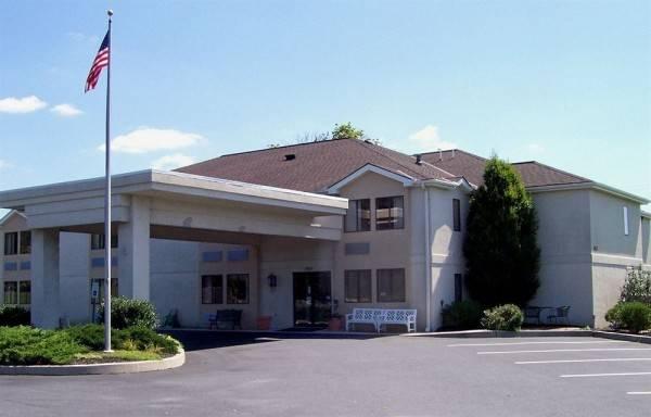 Lititz Inn & Suites
