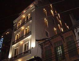 Hotel May De Ville Old Quarter