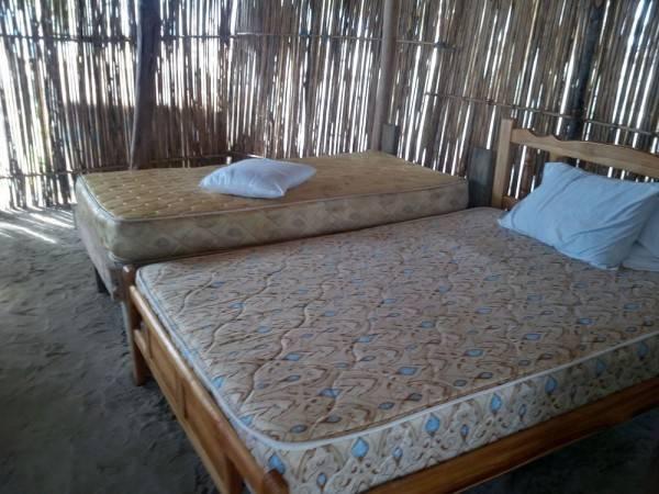 Hotel Cabañas Demar Achudup