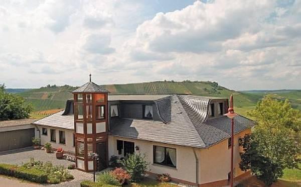 Hotel Gästehaus Sproß