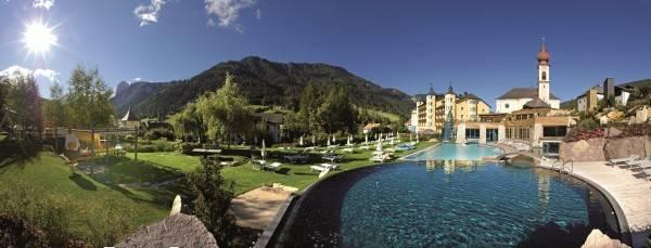 Hotel Adler Spa Resort