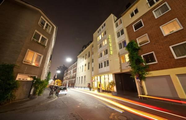Hotel Novum Leonet Altstadt
