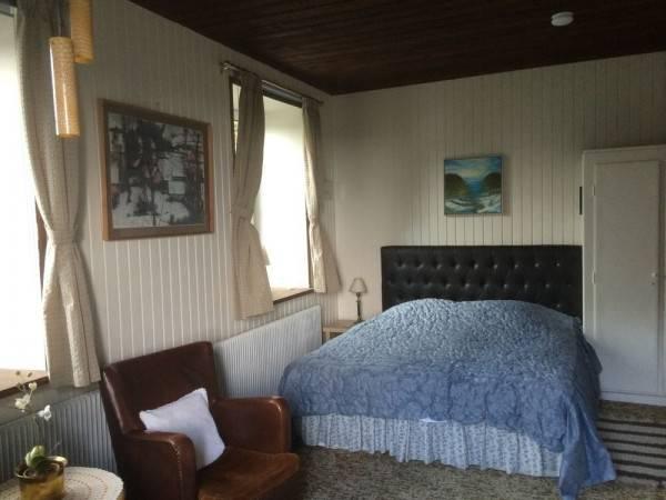 Hotel Lille Restrup Hovedgaard