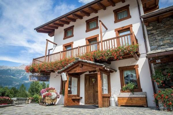 Hotel Relais du Berger