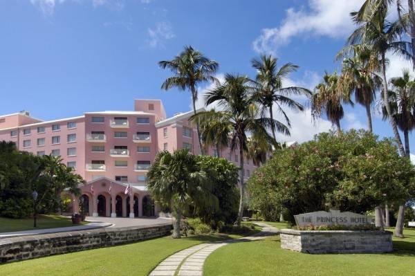 Hotel Hamilton Princess & Beach Club by Fairmont