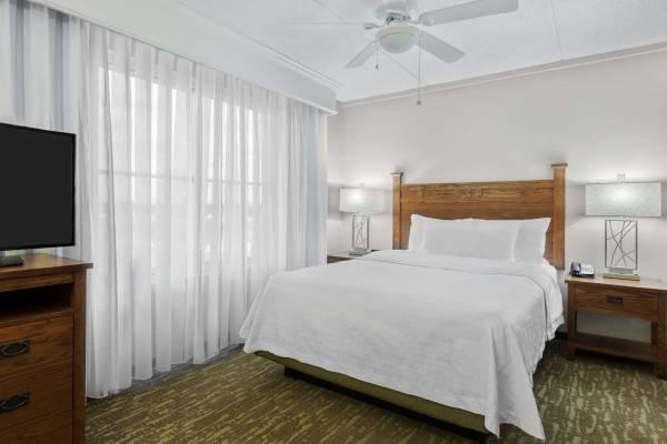 Hotel Homewood Suites by Hilton Buffalo-Amherst