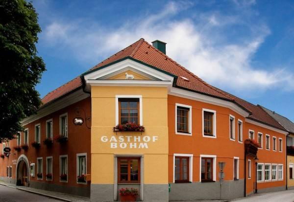 Hotel Böhm Gasthof