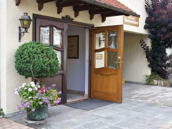 Hotel Reinhardtshof