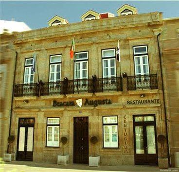 Bracara Augusta Hotel