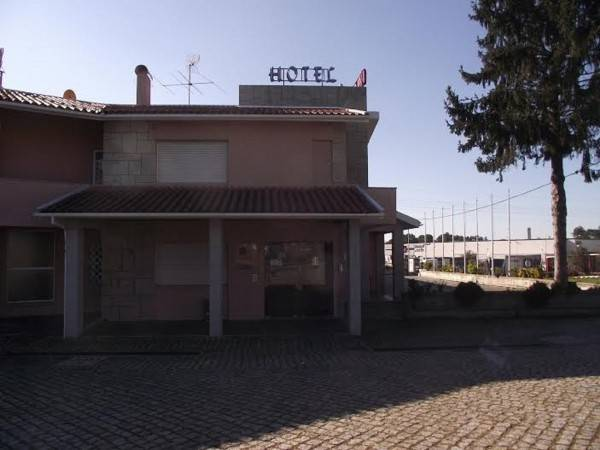 Hotel Cruz da Mata Estalagem