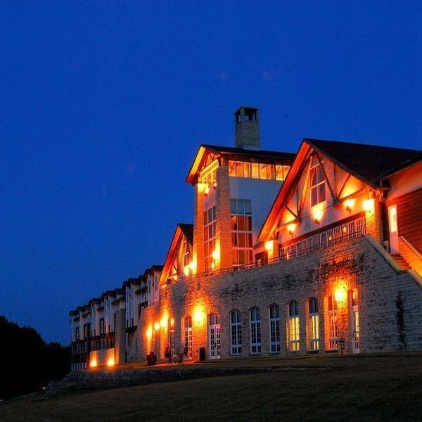 Hotel LIED LODGE AND CONFERENCE CENTER