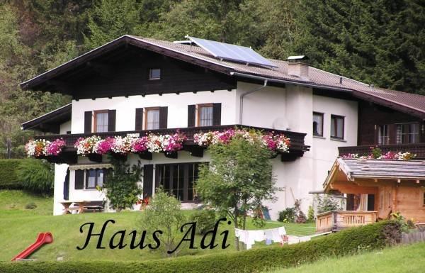 Hotel Haus Adi