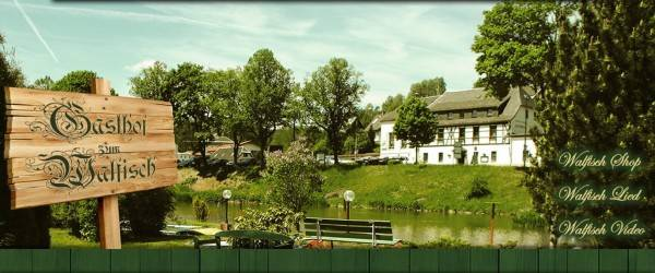 Hotel Gasthof zum Walfisch Geschw. Peggy Goram und René Goram GbR