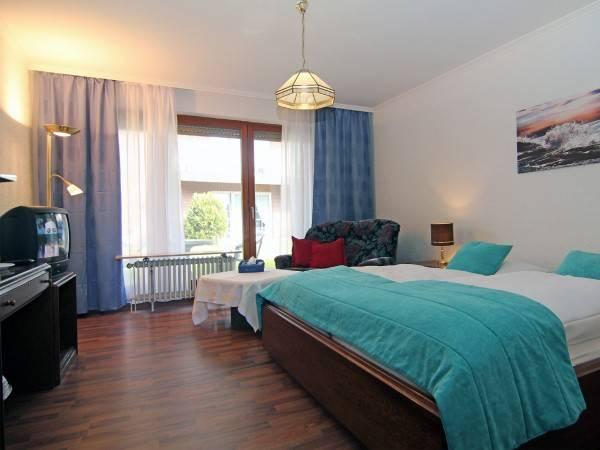 Hotel Haus Ammerland
