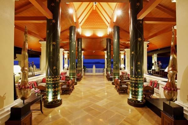 Hotel Ayara Kamala Resort & Spa