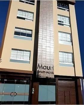 Apart Hotel Mauri