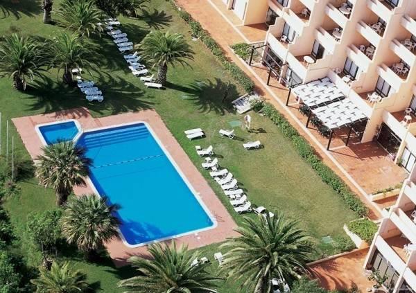 Hotel Dom Pedro Lagos Beach Club Apartments Beach Resort