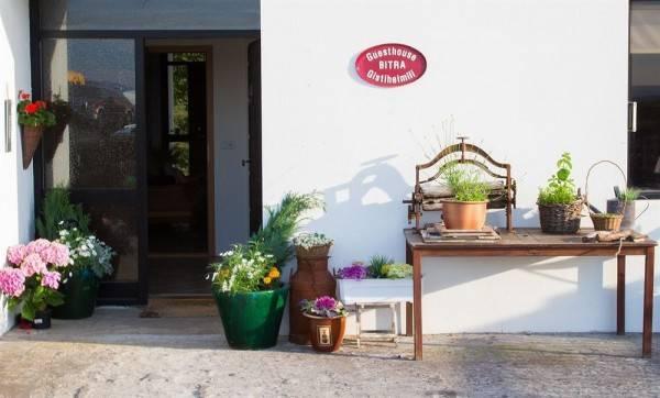 Hotel Bitra Bed & Breakfast