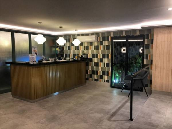Hotel Hostal Castilla II