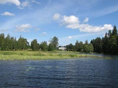 Hotel Sikfors Herrgard