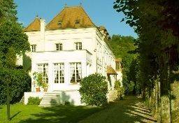 Hotel Le Manoir de Clairval