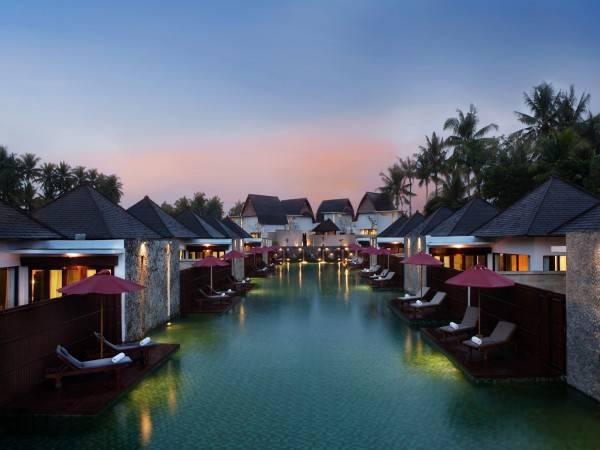 Hotel FuramaXclusive Villas & Spa Ubud Bali