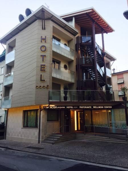 Hotel Rosa Purpurea