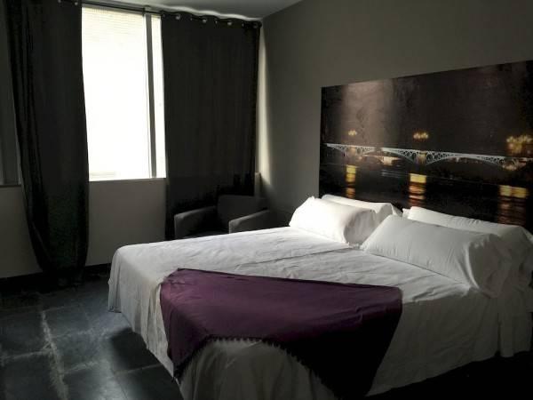 Hotel Apartamentos Vip Puro Centro