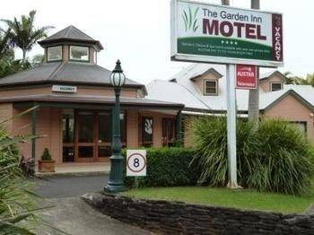 Arabella Garden Inn Motel