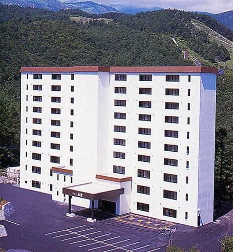 Kusatsu Onsen Hotel New Koyo