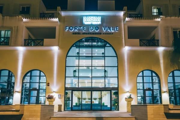 Hotel Grand Muthu Forte do Vale