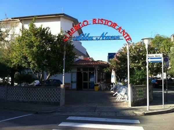 Hotel Albergo alla Nave